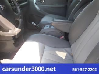 2006 Dodge Grand Caravan SXT Lake Worth , Florida 3