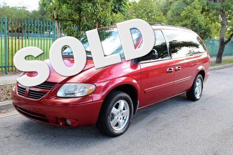 2006 Dodge Grand Caravan SXT in , Florida