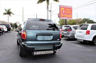 2006 Dodge Grand Caravan Se Wheelchair Van Handicap Ramp Van Pinellas Park, Florida 3