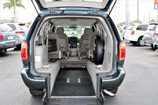 2006 Dodge Grand Caravan Se Wheelchair Van Handicap Ramp Van Pinellas Park, Florida 4