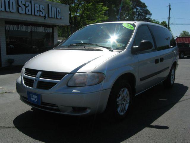 2006 Dodge Grand Caravan SE Richmond, Virginia 1