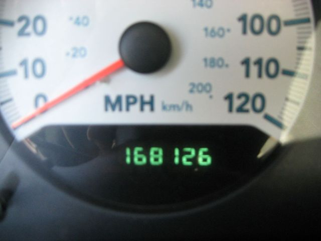2006 Dodge Grand Caravan SE Richmond, Virginia 10