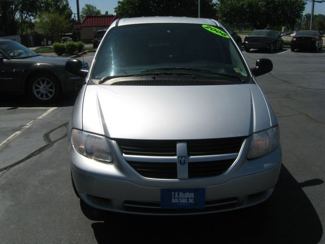 2006 Dodge Grand Caravan SE Richmond, Virginia 2