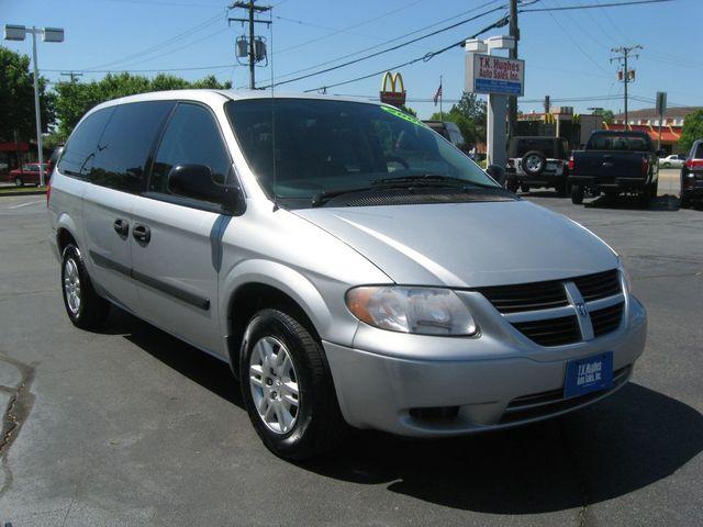 2006 Dodge Grand Caravan SE Richmond, Virginia 3