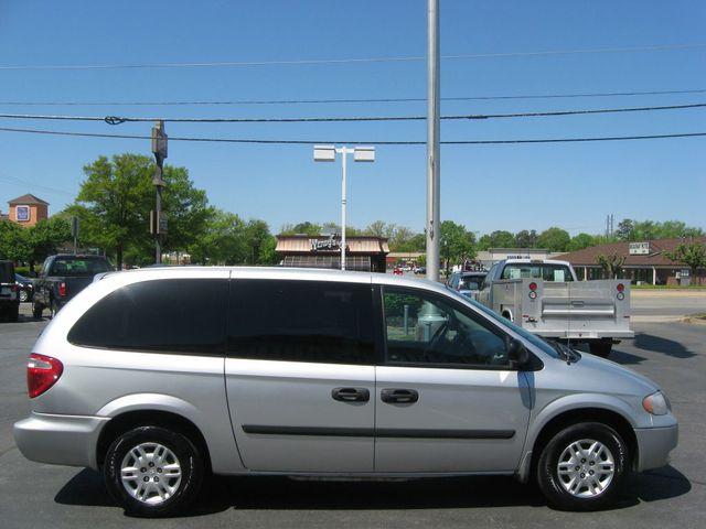 2006 Dodge Grand Caravan SE Richmond, Virginia 4
