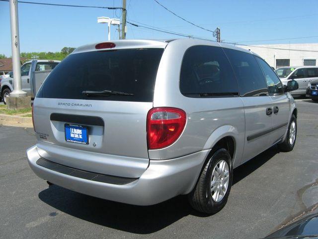 2006 Dodge Grand Caravan SE Richmond, Virginia 5