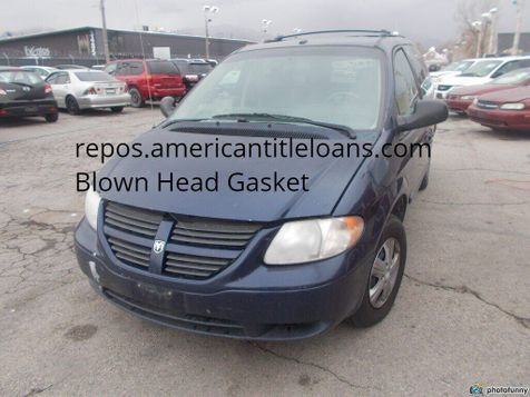 2006 Dodge Grand Caravan SE in Salt Lake City, UT