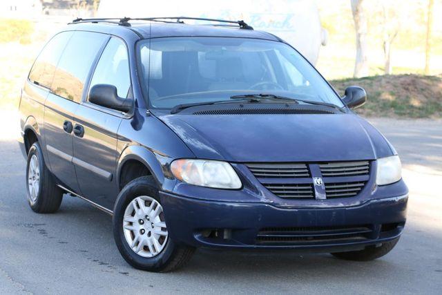 2006 Dodge Grand Caravan SE Santa Clarita, CA 3