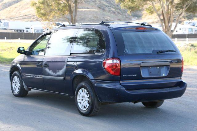 2006 Dodge Grand Caravan SE Santa Clarita, CA 5