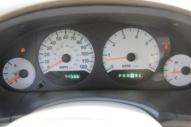 2006 Dodge Grand Caravan SE Santa Clarita, CA 18