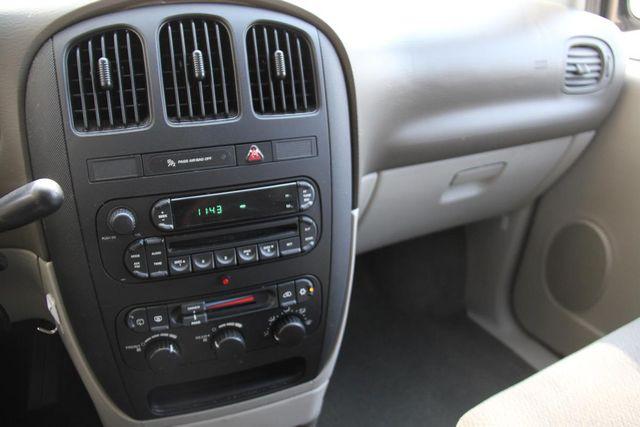 2006 Dodge Grand Caravan SE Santa Clarita, CA 19