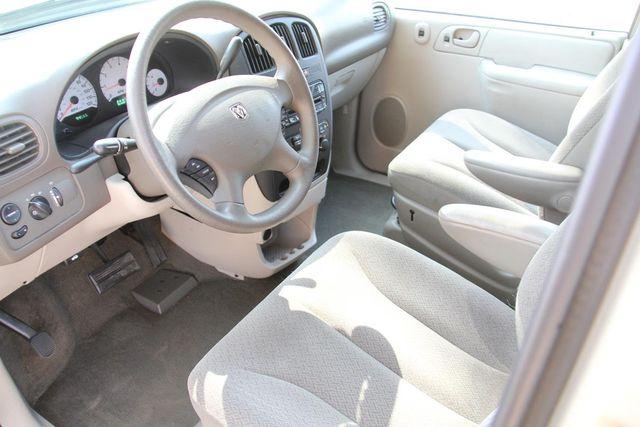 2006 Dodge Grand Caravan SE Santa Clarita, CA 8