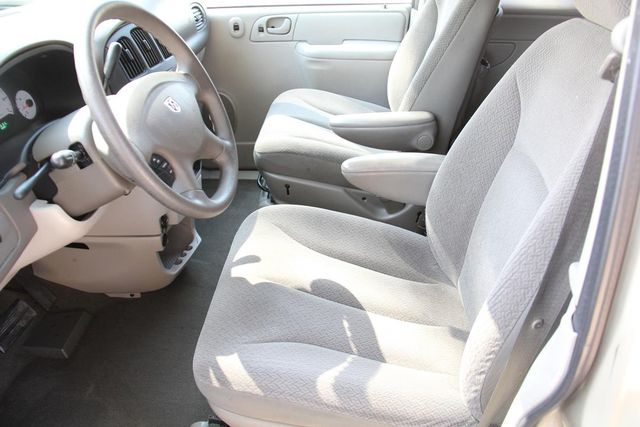 2006 Dodge Grand Caravan SE Santa Clarita, CA 13