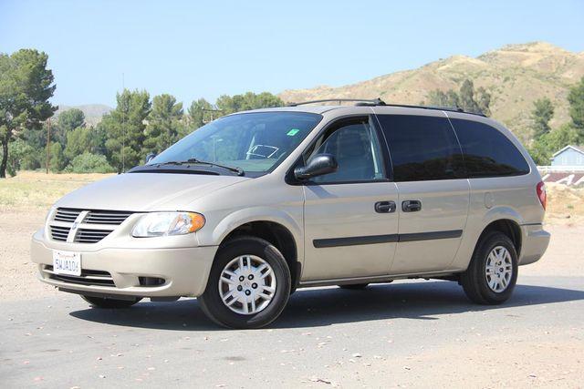 2006 Dodge Grand Caravan SE Santa Clarita, CA 1