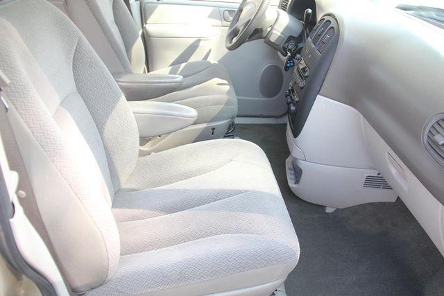 2006 Dodge Grand Caravan SE Santa Clarita, CA 14