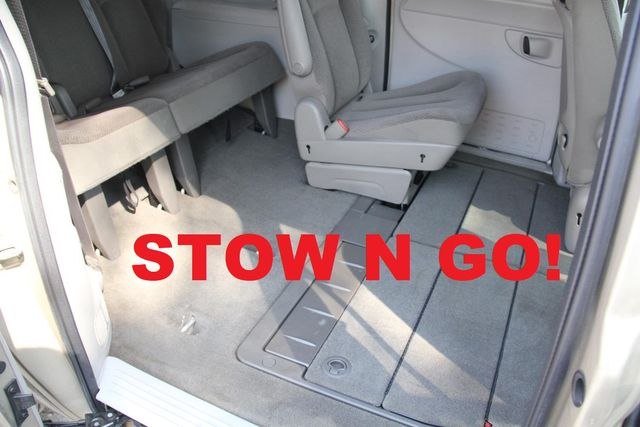 2006 Dodge Grand Caravan SE Santa Clarita, CA 28