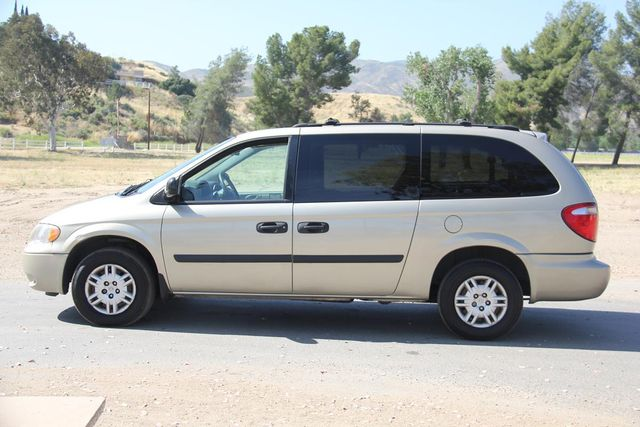 2006 Dodge Grand Caravan SE Santa Clarita, CA 11