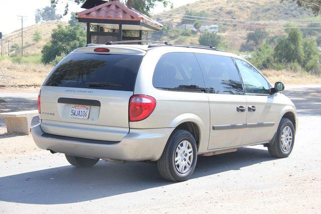 2006 Dodge Grand Caravan SE Santa Clarita, CA 6