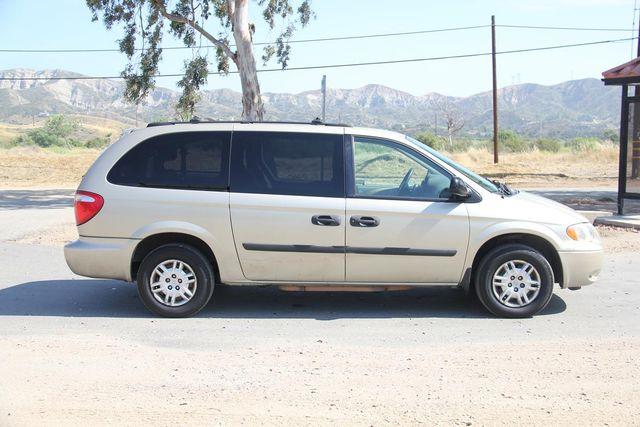 2006 Dodge Grand Caravan SE Santa Clarita, CA 12
