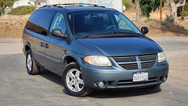 2006 Dodge Grand Caravan SXT Santa Clarita, CA 3