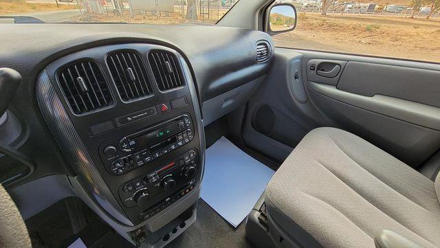 2006 Dodge Grand Caravan SXT Santa Clarita, CA 22