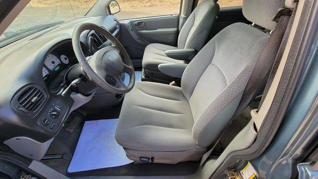 2006 Dodge Grand Caravan SXT Santa Clarita, CA 13