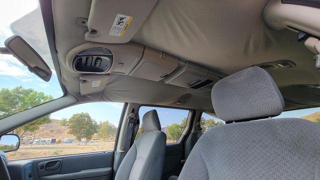 2006 Dodge Grand Caravan SXT Santa Clarita, CA 32