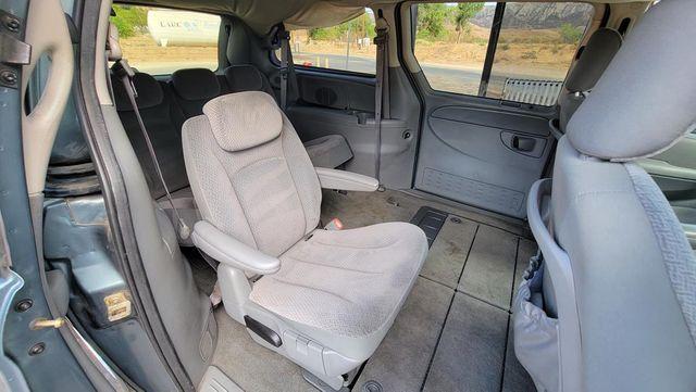 2006 Dodge Grand Caravan SXT Santa Clarita, CA 15