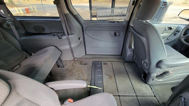 2006 Dodge Grand Caravan SXT Santa Clarita, CA 16