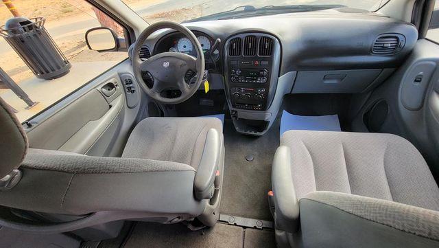 2006 Dodge Grand Caravan SXT Santa Clarita, CA 7