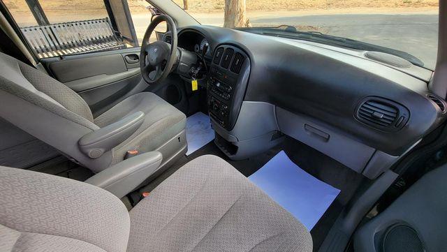 2006 Dodge Grand Caravan SXT Santa Clarita, CA 9