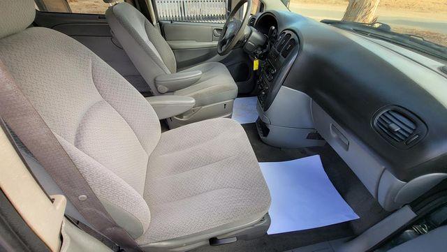2006 Dodge Grand Caravan SXT Santa Clarita, CA 14