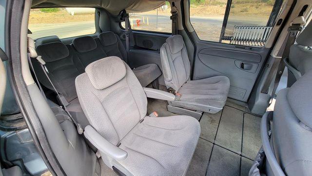 2006 Dodge Grand Caravan SXT Santa Clarita, CA 17