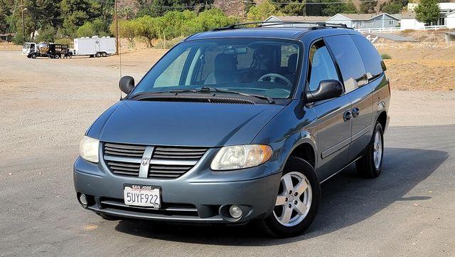 2006 Dodge Grand Caravan SXT Santa Clarita, CA 4