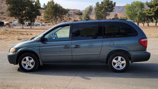 2006 Dodge Grand Caravan SXT Santa Clarita, CA 11