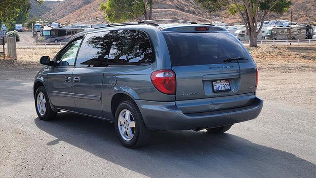 2006 Dodge Grand Caravan SXT Santa Clarita, CA 5