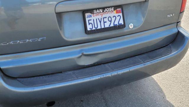 2006 Dodge Grand Caravan SXT Santa Clarita, CA 29