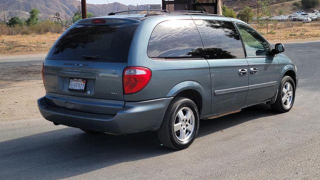 2006 Dodge Grand Caravan SXT Santa Clarita, CA 6
