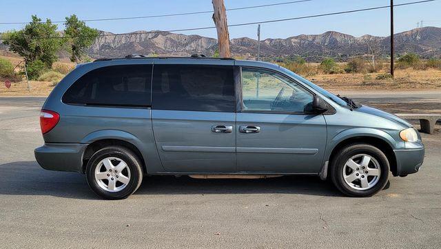 2006 Dodge Grand Caravan SXT Santa Clarita, CA 12