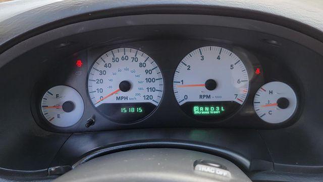 2006 Dodge Grand Caravan SXT Santa Clarita, CA 21