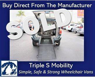 2006 Dodge Grand Caravan Se Wheelchair Van Handicap Ramp Van in Pinellas Park, Florida 33781