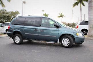 2006 Dodge Grand Caravan Se Wheelchair Van Handicap Ramp Van Pinellas Park, Florida 1