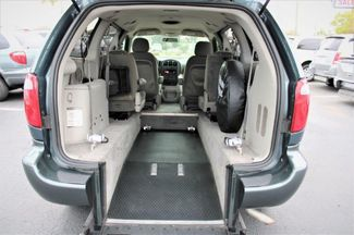 2006 Dodge Grand Caravan Se Wheelchair Van Handicap Ramp Van Pinellas Park, Florida 4