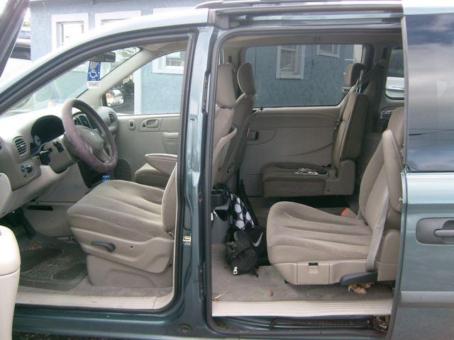 2006 Dodge Grand Caravan Se Wheelchair Van Handicap Ramp Van Pinellas Park, Florida 6