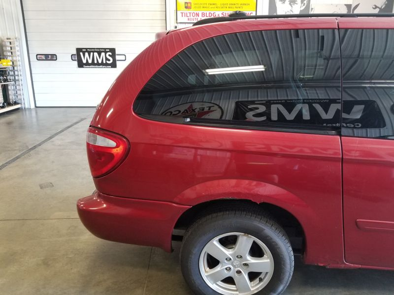 2006 Dodge Grand Caravan SXT  in , Ohio