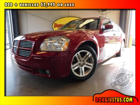 2006 Dodge Magnum SXT in Airport Motor Mile ( Metro Knoxville ), TN