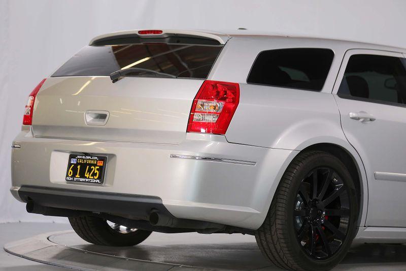 2006 Dodge Magnum SRT8 - Angel lights - Only 50K miles  city California  MDK International  in Los Angeles, California