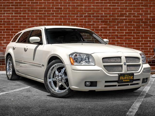 2006 Dodge Magnum R/T Burbank, CA 1