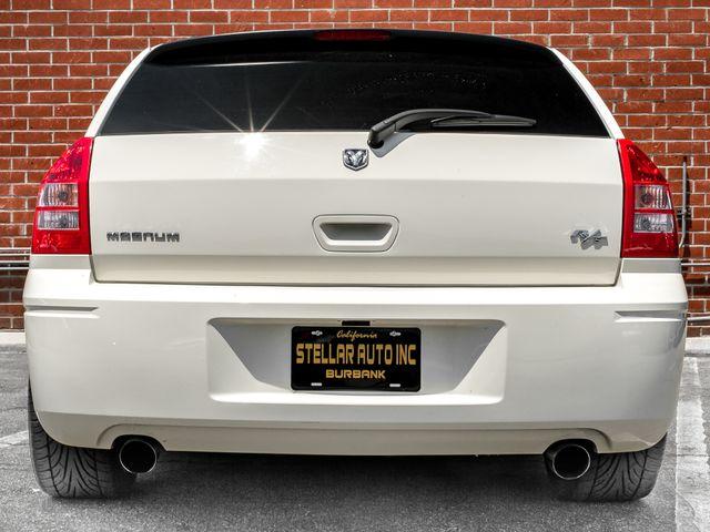 2006 Dodge Magnum R/T Burbank, CA 3