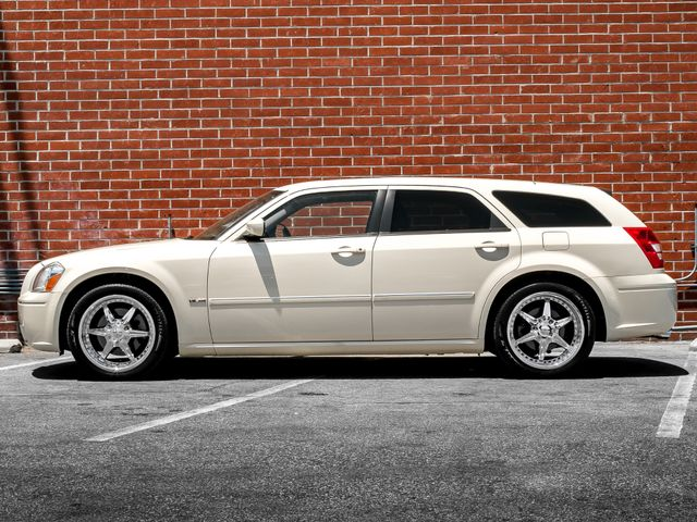 2006 Dodge Magnum R/T Burbank, CA 4